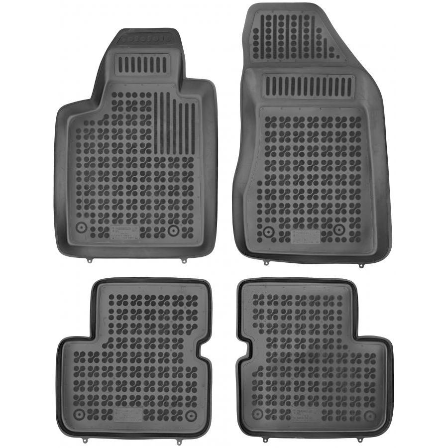 Guminiai kilimėliai FIAT Bravo II 2007-2014 (Paaukštintais kraštais)