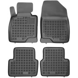 Guminiai kilimėliai MAZDA 3 Hatchback 2013-2018 (Paaukštintais kraštais)