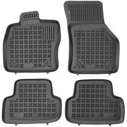 Guminiai kilimėliai AUDI A3 (8V) Sportback 2013→ (Paaukštintais kraštais)