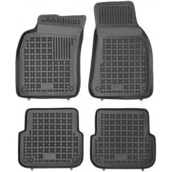 Guminiai kilimėliai AUDI A6 C6 Sedan 2004-2008 (Paaukštintais kraštais)