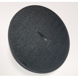 BMW kilimėlių tvirtinimas su kontaktiniu paviršiumi (į dugną, kojelės ilgis 1,5cm)