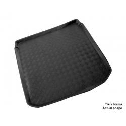 Plastikinis bagažinės kilimėlis SEAT Altea XL 2007-2015