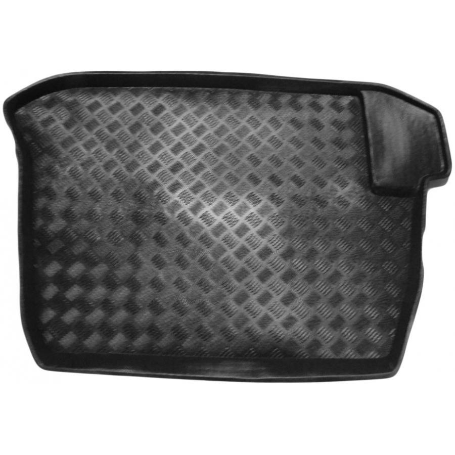 Plastikinis bagažinės kilimėlis VOLVO S60 2010-2018