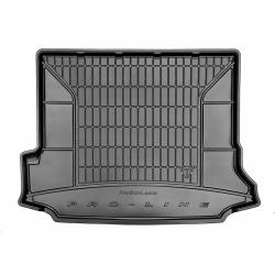 Guminis bagažinės kilimėlis Pro-Line VOLVO V60 2010-2018 (Su skyreliais daiktams)