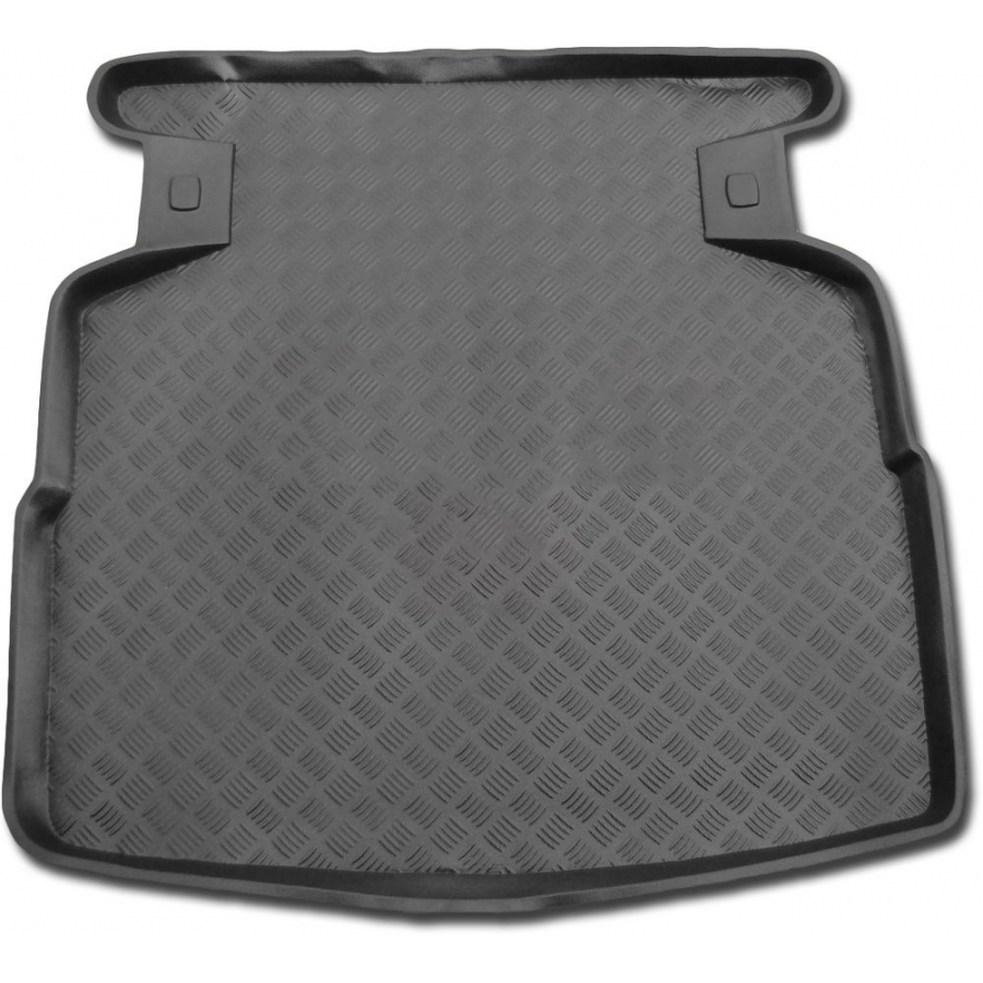 Plastikinis bagažinės kilimėlis TOYOTA Avensis Sedan 2003-2008