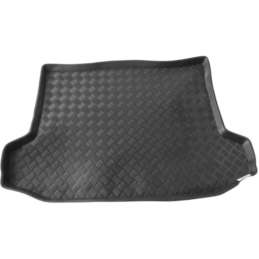 Plastikinis bagažinės kilimėlis TOYOTA RAV4 5 durų (JAV versija) 2009-2013
