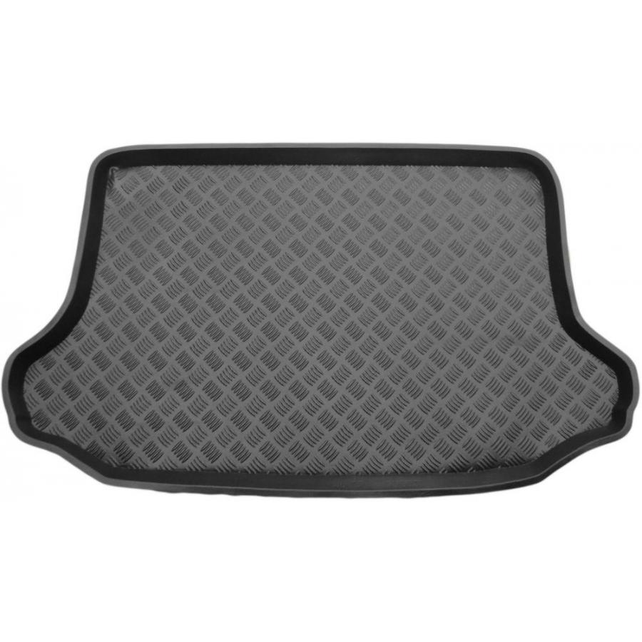 Plastikinis bagažinės kilimėlis TOYOTA RAV4 5 durų 2006-2012