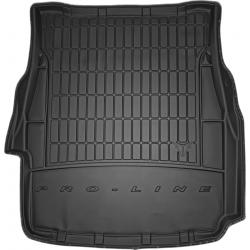 Guminis bagažinės kilimėlis Pro-Line BMW 5 E39 Sedan 1995-2004 (Su skyreliais daiktams)