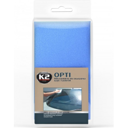 Mikro pluošto šluostė K2 OPTI 40X40 cm