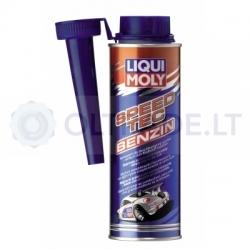 Priedas į benziną LIQUI MOLY SPEED TEC Benzin, 250ml