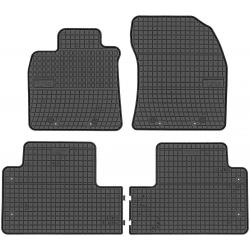 Guminiai kilimėliai TOYOTA Avensis 2009-2018