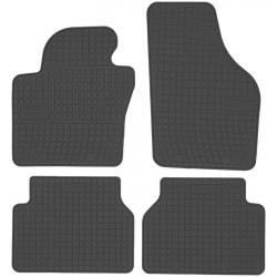 Guminiai kilimėliai Volkswagen Tiguan 2007-2016
