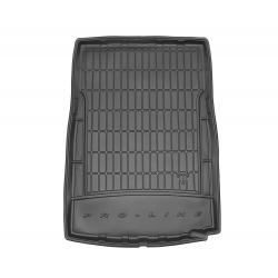 Guminis bagažinės kilimėlis Pro-Line BMW 7 (F01) Sedan 2008-2015 (Su skyreliais daiktams)