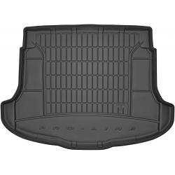 Guminis bagažinės kilimėlis Pro-Line HONDA CR-V III 2006-2011 (Su skyreliais daiktams)