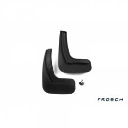 Purvasaugiai galiniai PEUGEOT 308 Hatchback 2013→