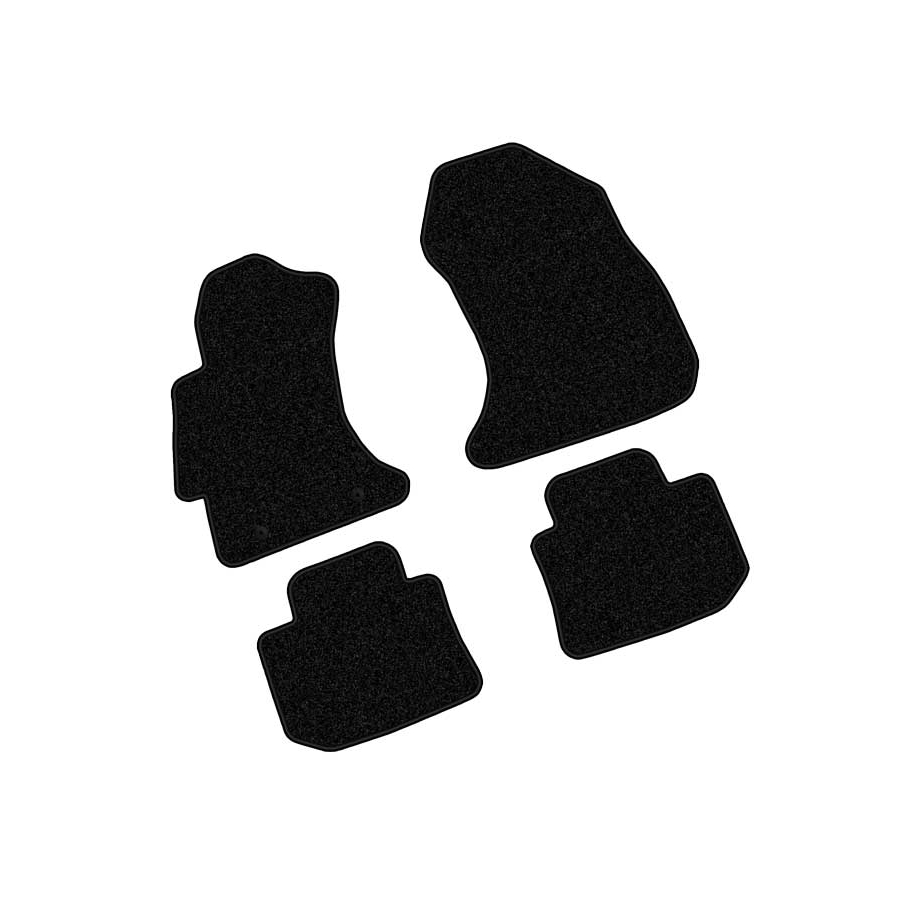 Tekstiliniai kilimėliai SUBARU Levorg 2014→