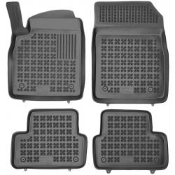 Guminiai kilimėliai OPEL Astra IV J 2009-2015 (Paaukštintais kraštais)