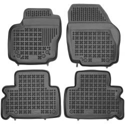Guminiai kilimėliai FORD S-Max 2006-2015 (Paaukštintais kraštais)