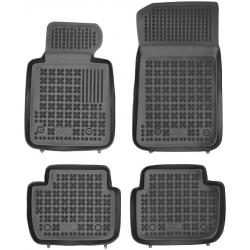 Guminiai kilimėliai BMW 3 E90 Sedan 2005-2013 (Paaukštintais kraštais)