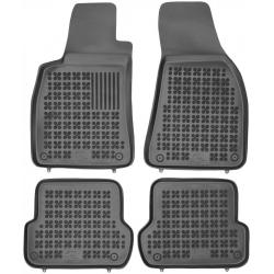 Guminiai kilimėliai SEAT Exeo 2008-2013 (Paaukštintais kraštais)