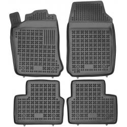 Guminiai kilimėliai OPEL Vectra B 1995-2002 (Paaukštintais kraštais)