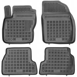 Guminiai kilimėliai FORD Focus II 2004-2011 (Paaukštintais kraštais)