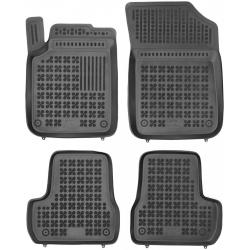 Guminiai kilimėliai CITROEN C3 II 2009-2016 (Paaukštintais kraštais)