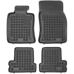 Guminiai kilimėliai MINI One Cooper I/II 2001-2013 (Paaukštintais kraštais)