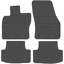 Guminiai kilimėliai SEAT Ateca 2016→