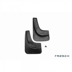 Purvasaugiai galiniai FORD Focus Hatchback 2004-2011