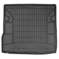 Guminis bagažinės kilimėlis Pro-Line DACIA Duster 2WD 2017→ (Su skyreliais daiktams)