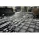Guminiai kilimėliai MAZDA 5 2010-2018 (Trys eilės)
