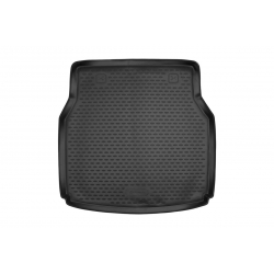 Poliuretaninis bagažinės kilimėlis MERCEDES-BENZ C-Klasė (W203) Sedan 2000-2007