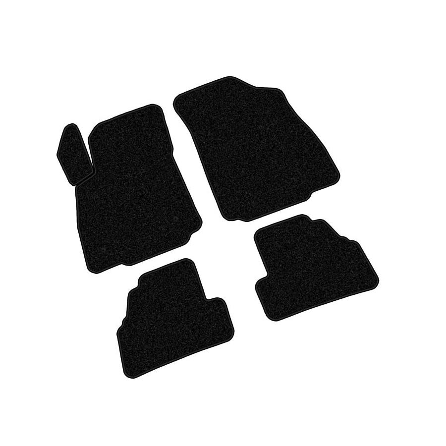 Tekstiliniai kilimėliai OPEL Mokka X 2017→