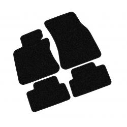 Tekstiliniai kilimėliai BMW 2 (F45) 2014→