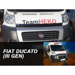 Kapoto deflektorius FIAT DUCATO 2006-2014