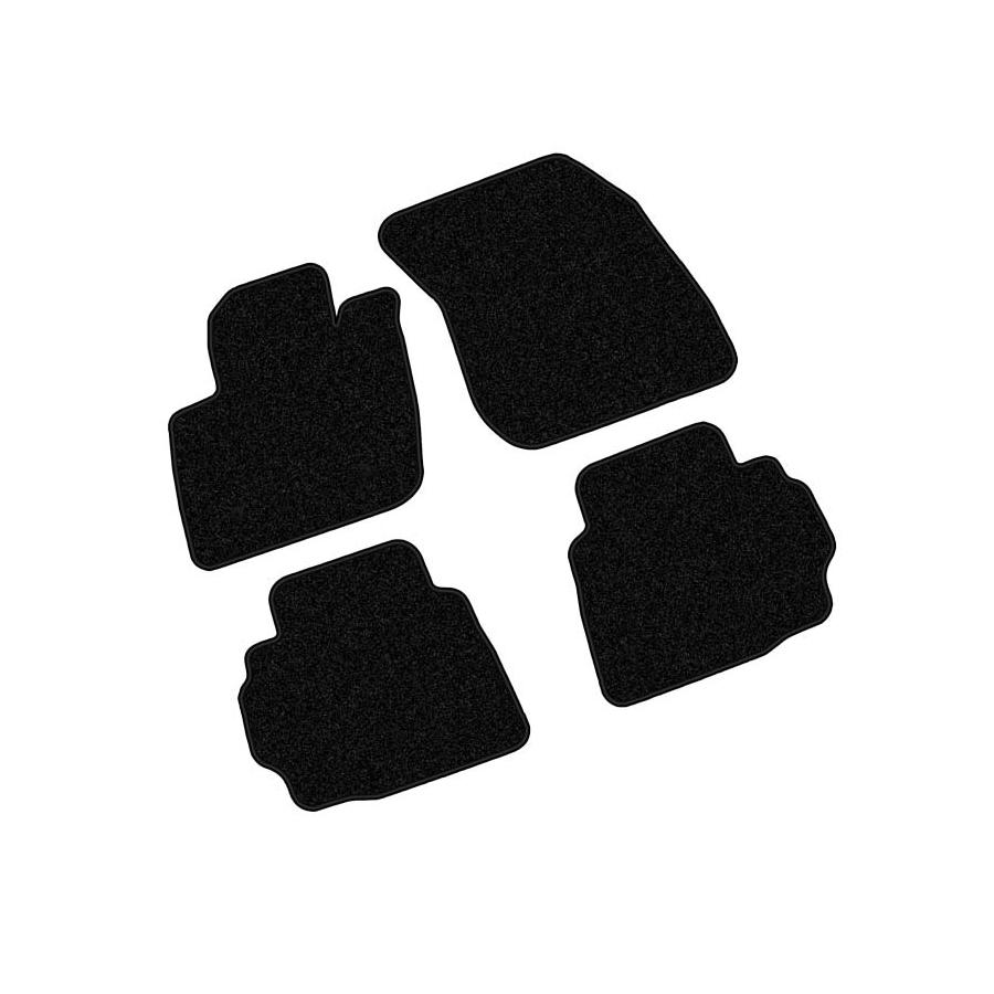 Tekstiliniai kilimėliai FORD Fusion 2014→