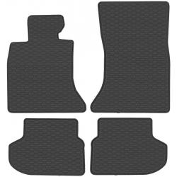 Guminiai kilimėliai BMW 5 Touring (F11) 2013-2017