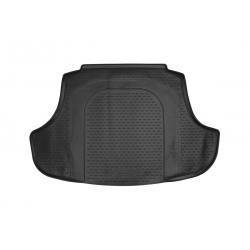 Guminis bagažinės kilimėlis LEXUS ES 2018-> sedan, black /N230300