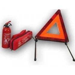 Automobilio saugos rinkinys M2/1 BC KOMBI
