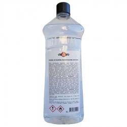 Rankų dezinfekcinis skystis DEZIN-5, 1L (Pagamintas remiantis PSO rekomenduojama formule Nr.1)