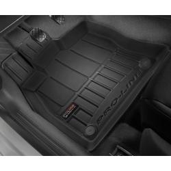 Guminiai kilimėliai Pro-Line 3D AUDI A6 (C6) 2006-2011 (aukštu borteliu)