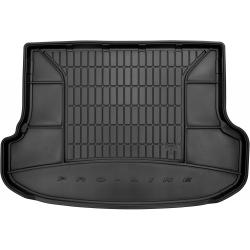 Guminis bagažinės kilimėlis Pro-Line LEXUS RX 450h 2008-2015 (Su skyreliais daiktams)