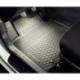 Guminiai kilimėliai SEAT Leon III 2012→ (su gamykliniais fiksatoriais)