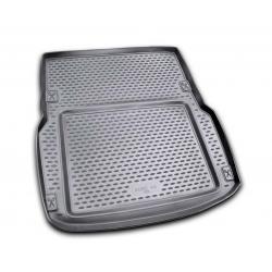 Poliuretaninis bagažinės kilimėlis AUDI A8 Sedan 2002-2009 (Long)