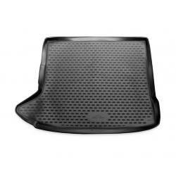 Poliuretaninis bagažinės kilimėlis AUDI Q3 2015→