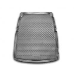 Poliuretaninis bagažinės kilimėlis BMW 5 (F10) Sedan 2010-2017