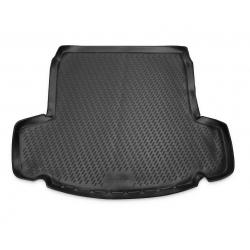 Poliuretaninis bagažinės kilimėlis CHEVROLET Captiva nuo 2011 (5 vietų)