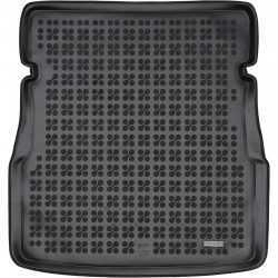 Guminis bagažinės kilimėlis TESLA Model S 2012→ (galinė dalis)