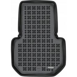 Guminis bagažinės kilimėlis TESLA Model S 2012-2013 (priekinė dalis, netinka 4x4)